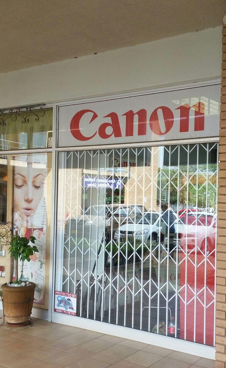 CANON - Barend